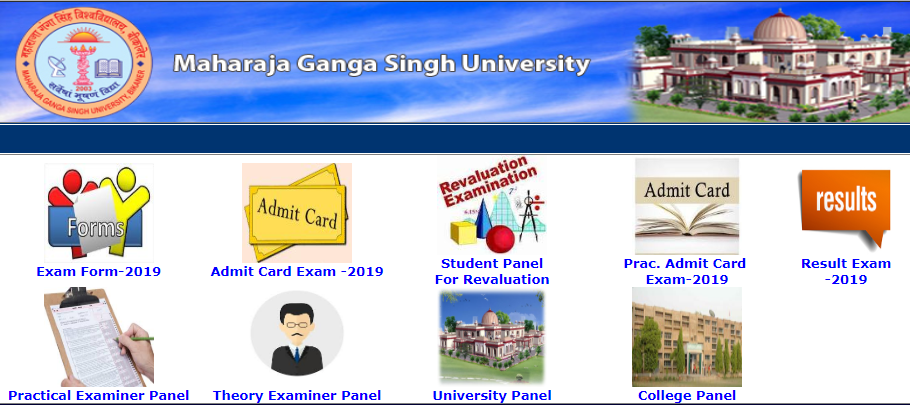 MGSU BA 2nd Year Result 2019 mgsubikaner ac in BA Part 2 Result Date